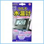 일본 동물 약품 멀티 디지털 온도계
